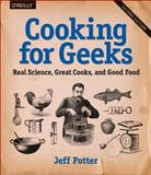 Cooking for Geeks 2nd Edition