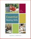 Essential Reading Skills (with MyReadingLab Student Access Code Card), McWhorter, Kathleen T., 0205728065