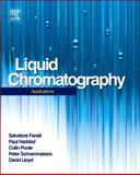 Liquid Chromatography : Applications, , 0124158064