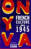 French Culture since 1945, , 0582088062