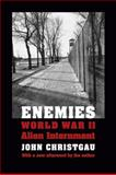 Enemies, John Christgau, 0803228066