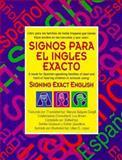 Signos Para el Ingles Exacto, Lou Brown and Gerilee Gustason, 0916708063