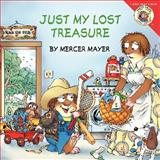 Just My Lost Treasure, Mercer Mayer, 0061478067