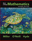 Basic College Mathematics, Miller, Julie and O'Neill, Molly, 0073358061