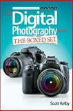 Scott Kelby's Digital Photography Boxed Set, Parts 1, 2, 3, 4, And 5, Scott Kelby, 0133988066