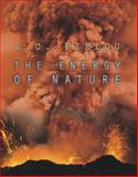 The Energy of Nature, E. C. Pielou, 0226668061