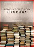 An Introduction to Book History 2nd Edition