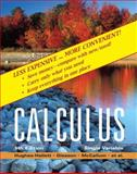 Calculus : Single Variable, Fifth Edition Binder Ready Version, Hughes-Hallett, Deborah, 0470418060