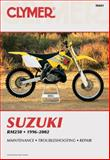 Suzuki RM250 1996-2002, Clymer Publications Staff, 0892878061