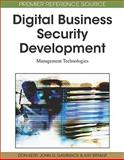 Digital Business Security Development : Management Technologies, Don Kerr, 1605668060