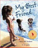 My Best Friend, Mary Ann Rodman, 0142408069