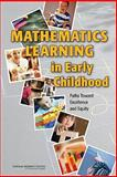 Mathematics Learning in Early Childhood : Paths Toward Excellence and Equity, National Research Council Canada Staff and Committee on Early Childhood Mathematics, 0309128064