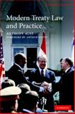 Modern Treaty Law and Practice, Aust, Anthony, 0521678064