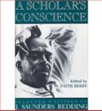 A Scholar's Conscience 9780813108063
