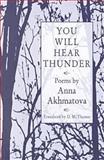 You Will Hear Thunder 9780821408063