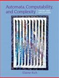 Automata, Computability and Complexity