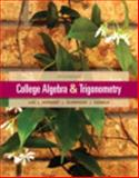 College Algebra and Trigonometry, Lial, Margaret and Hornsby, John, 0321828062