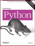 Learning Python : Powerful Object-Oriented Programming, Lutz, Mark, 0596158068