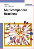 Multicomponent Reactions, , 3527308067