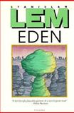 Eden, Stanislaw Lem and Stanislaw Lem, 0156278065