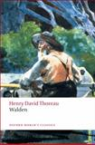 Walden, Henry David Thoreau, 0199538069