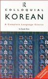 Colloquial Korean, Andrew Inseok-Kim, 0415108063