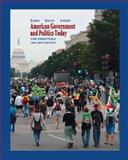 American Government and Politics Today : The Essentials 2008-2009 Edition, Bardes, Barbara A. and Schmidt, Steffen W., 049509806X