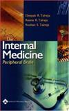 The Internal Medicine : Peripheral Brain, Talreja, Deepak and Talreja, Reena, 0781728061