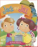 Jack and Jill, Charles Reasoner, 147953806X