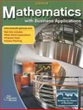 Mathematics with Business Applications, Lange, Walter H. and Rousos, Temoleon G., 0078298067
