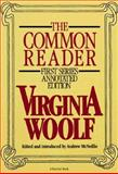 The Common Reader, Virginia Woolf, 0156198061