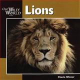 Lions, Cherie Winner, 1559718064