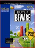 Buyer Beware : Rates, Ratios, Proportions, and Percents, McGraw-Hill, 0078668069