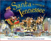Santa Is Coming to Tennessee, Steve Smallman, 1402288069