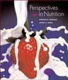 Perspectives in Nutrition, Wardlaw, Gordon M. and Hampl, Jeffrey, 0073228060