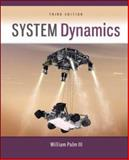 System Dynamics, Palm, William, III, 0073398063