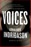 Voices, Arnaldur Indriðason, 0312428065