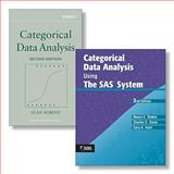 Categorical Data Analysis Using the SAS System, Second Edition + Categorical Data Analysis, Second Edition Set, Stokes, Maura E. and Davis, Charles S., 0470388064
