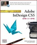 Adobe InDesign CS5, McClelland, Deke and Futato, David, 0596808062