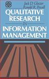 Qualitative Research in Information Management 9780872878068
