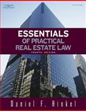 Essentials of Practical Real Estate Law, Hinkel, Daniel F., 1418048062