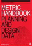 Metric Handbook 4th Edition