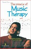 Miracle of Music Therapy, Rajendar Menen, 8122308066