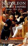 Napoleon and His Empire 9780230008069