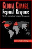 Global Change, Regional Response 9780521478069