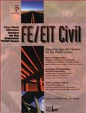 FE/EIT Civil Engineering Review 9781881018070