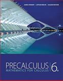 Precalculus : Mathematics for Calculus, Stewart, James and Redlin, Lothar, 0840068077