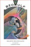 Beowulf, Welwyn Wilton Katz, 0888998074
