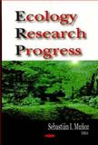 Ecology Research Progress, , 1600218075