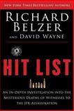 Hit List, Richard Belzer and David Wayne, 1620878070